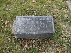 Sr M. Leocadia O'Connor