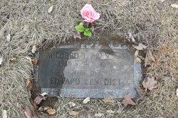 Mildred L. <I>Prentiss</I> Benedict