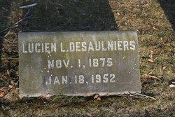 Lucien L DeSaulniers
