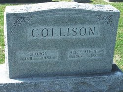 George W. Collison