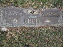 Adrian Charles Krell