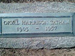 Orval Harrison Tatham