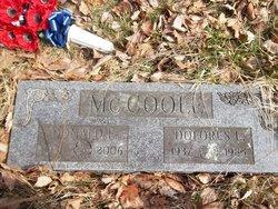 Dolores L McCoole