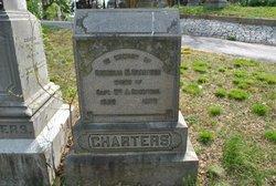 Cornelia M. <I>Thompson</I> Charters
