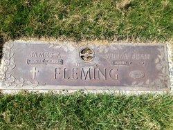 James Albert Fleming