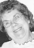 Shirley K <I>Dumas</I> Debarge