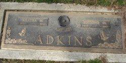 Edmund Adkins, Sr