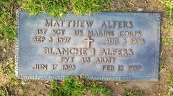Matthew Alfers