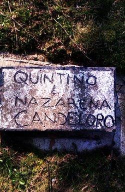Quintino and Nazarino Candeloro