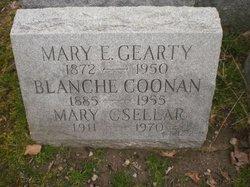 Blanche Coonan