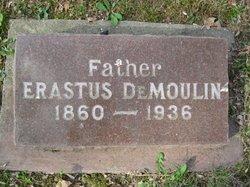 Erastus R DeMoulin