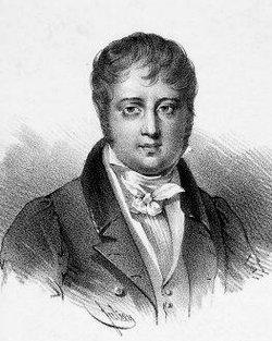Nicolò Isouard