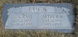 Arthur William Luck