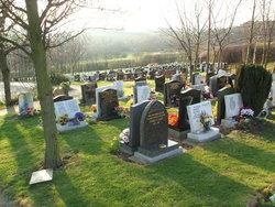 Greasbrough Lane Cemetery