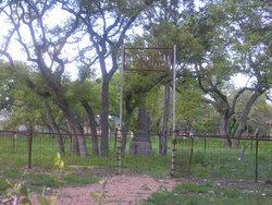 McCuistian Cemetery