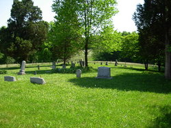 Sappenfield Family Cemetery