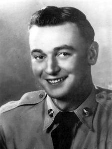 Gerald Joseph Mueller