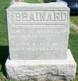 James E Brainard