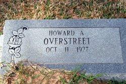 Howard A Overstreet