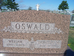 William Oswald
