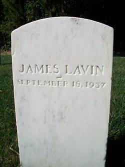 James Lavin