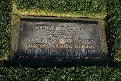 Richard Frank Gerber