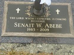 Senait W. Abebe