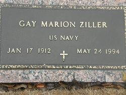 Gay Marion Ziller
