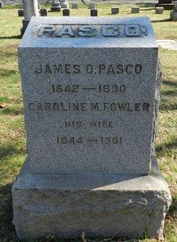 James Otis Pasco