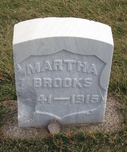 Martha <I>Worth</I> Marvin