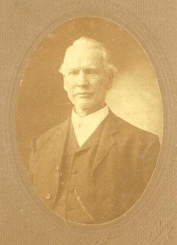 """Judge Archibald Prater """"Arch"""" Cooper"""