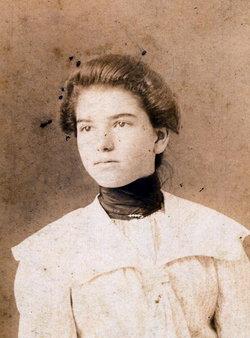Martha Ann <I>Harper</I> Wier
