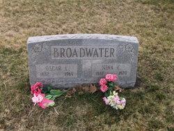 Nina <I>Frost</I> Broadwater