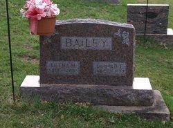 Donald E Bailey