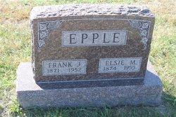 Frank J Epple