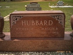 Maggie Bell <I>Smoot</I> Hubbard