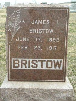 James L Bristow