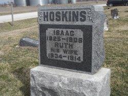 Ruth Hoskins