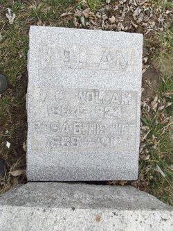 Ulysses S. Grant Wollam