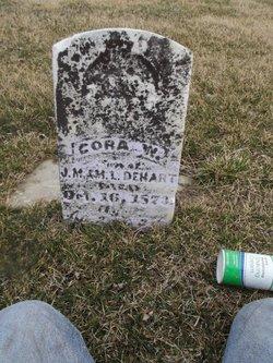 Cora W Dehart