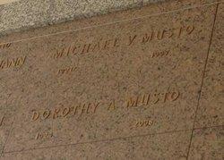 Michael Vincent Musto