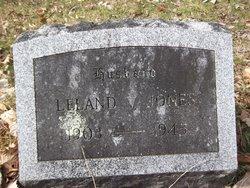 Leland V Jones