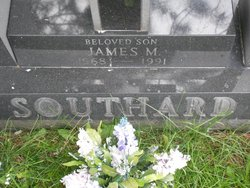 """James Michael """"Jim"""" Southard"""