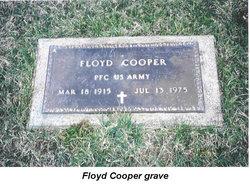 Floyd Cooper