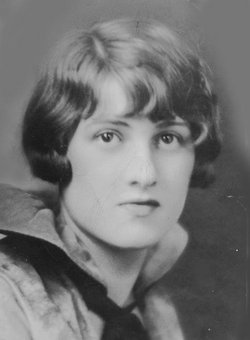 Mabel Leone <I>Anderson</I> Krall