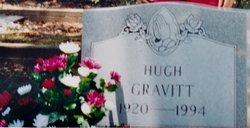 Hugh Dorsey Gravitt