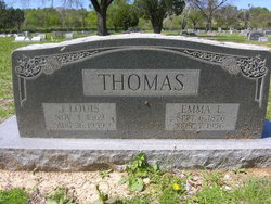 J. Louis Thomas