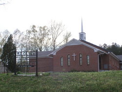 Mount Olive CME Church Cemetery
