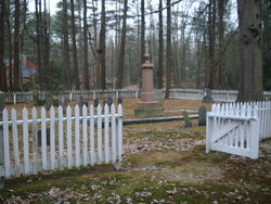 Mount Toby Cemetery
