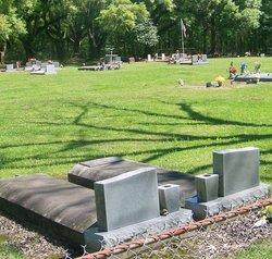 Pecan Grove Cypress Creek Cemetery